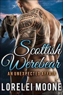 An Unexpected Affair by Lorelei Moone