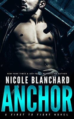 Anchor by Nicole Blanchard