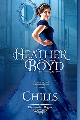 Chills by Heather Boyd