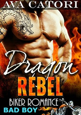 Dragon Rebel by Ava Catori