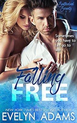 Falling Free by Evelyn Adams