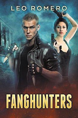 Fanghunters by Leo Romero