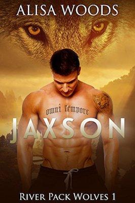 Jaxson by Alisa Woods