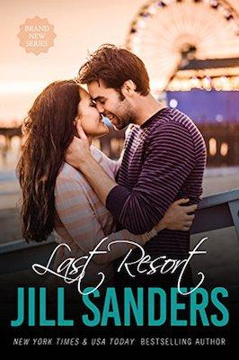 Last Resort by Jill Sanders