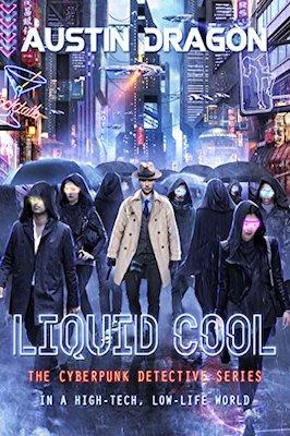 Liquid Cool by Austin Dragon