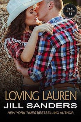 Loving Lauren by Jill Sanders