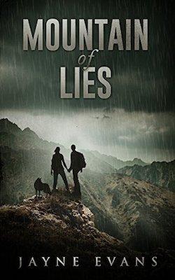 Mountain of Lies by Jayne Evans