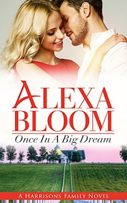Once In A Big Dream by Alexa Bloom