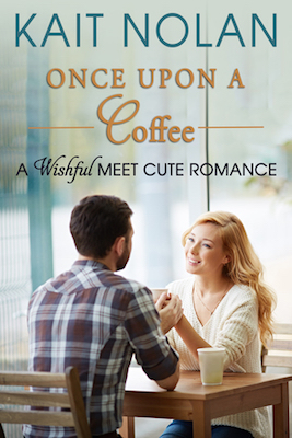 Once Upon A Coffee by Kait Nolan