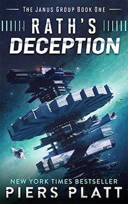 Rath's Deception by Piers Platt