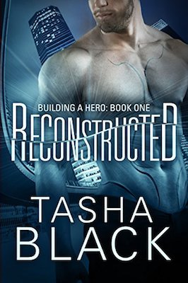 Reconstructed by Tasha Black