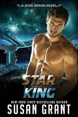 Star King by Susan Grant