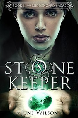 Stone Keeper by June Wilson