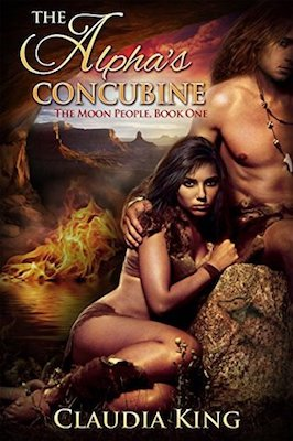 The Alpha's Concubine by Claudia King
