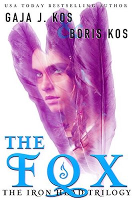 The Fox by Gaja J. Kos & Boris Kos