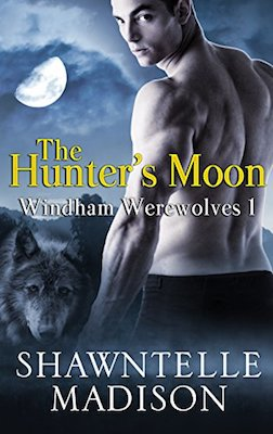The Hunter's Moon by Shawntelle Madison