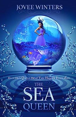 The Sea Queen by Jovee Winters