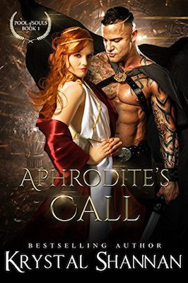 Aphrodite's Call by Krystal Shannan