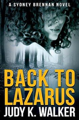 Back to Lazarus by Judy K. Walker