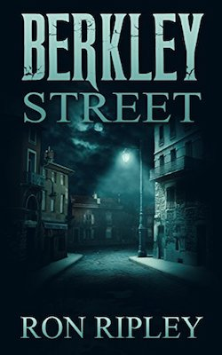 Berkley Street by Ron Ripley