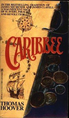 Caribbee by Thomas Hoover