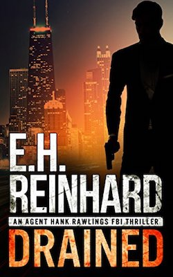 Drained by E.H. Reinhard