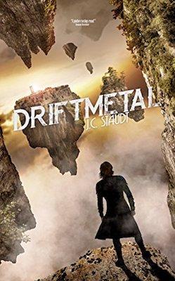 Driftmetal by J.C. Staudt