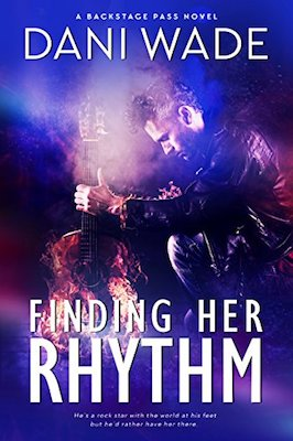 Finding Her Rhythm by Dani Wade