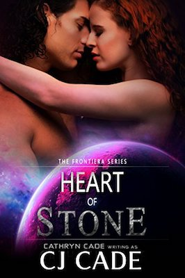 Heart of Stone by Cathryn Cade