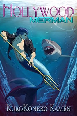 Hollywood Merman by KuroKoneko Kamen