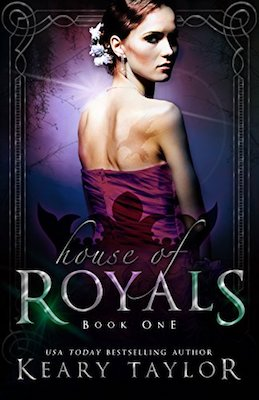 House of Royals by Keary Taylor