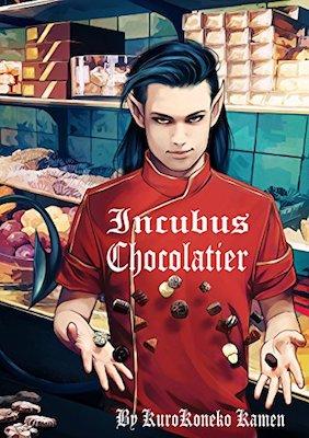 Incubus Chocolatier by KuroKoneko Kamen