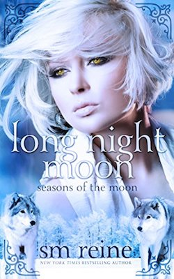 Long Night Moon by S.M. Reine