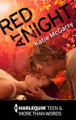 Red at Night by Katie McGarry