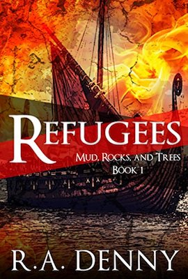 Refugees by R.A. Denny
