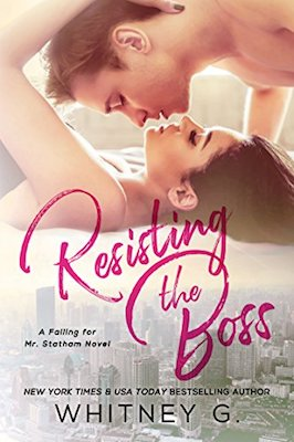 Resisting the Boss by Whitney G.