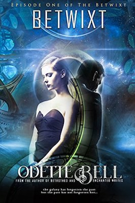 The Betwixt by Odette C. Bell