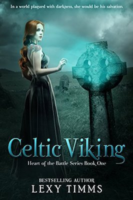 Celtic Viking by Lexy Timms