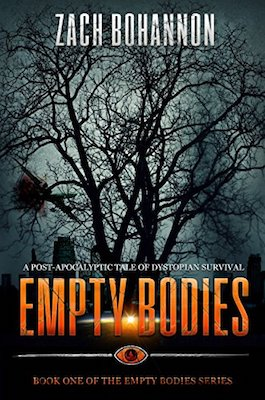 Empty Bodies by Zach Bohannon