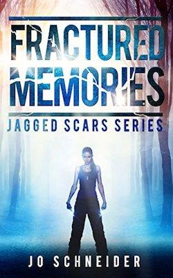 Fractured Memories by Jo Schneider