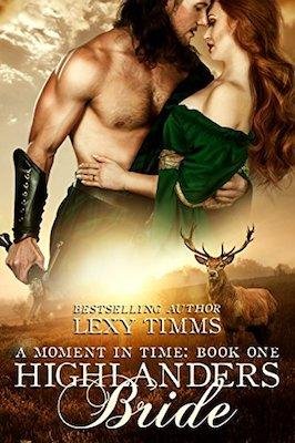 Highlander's Bride by Lexy Timms
