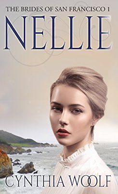 Nellie by Cynthia Woolf