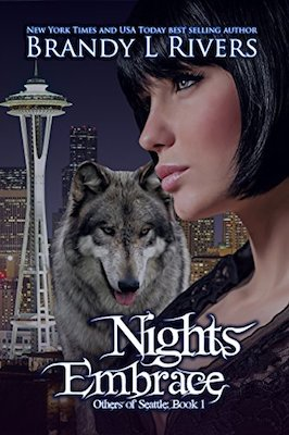 Nights Embrace by Brandy L. Rivers