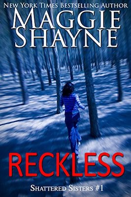 Reckless by Maggie Shayne