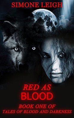 Red as Blood by Simone Leigh