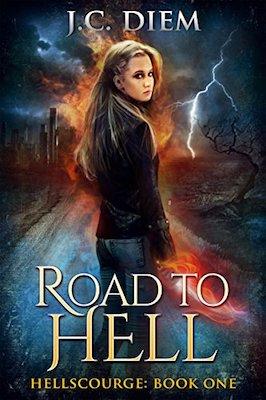 Road To Hell by J.C. Diem