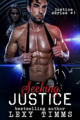 Seeking Justice by Lexy Timms
