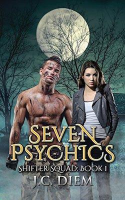 Seven Psychics by J.C. Diem