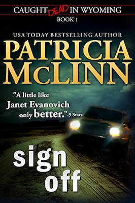 Sign Off by Patricia McLinn