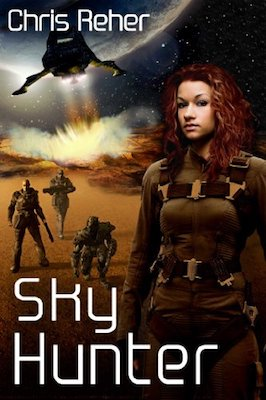 Sky Hunter by Chris Reher